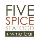 Five Spice Seafood + Wine Bar logo