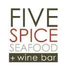 Five Spice Seafood + Wine Bar logo