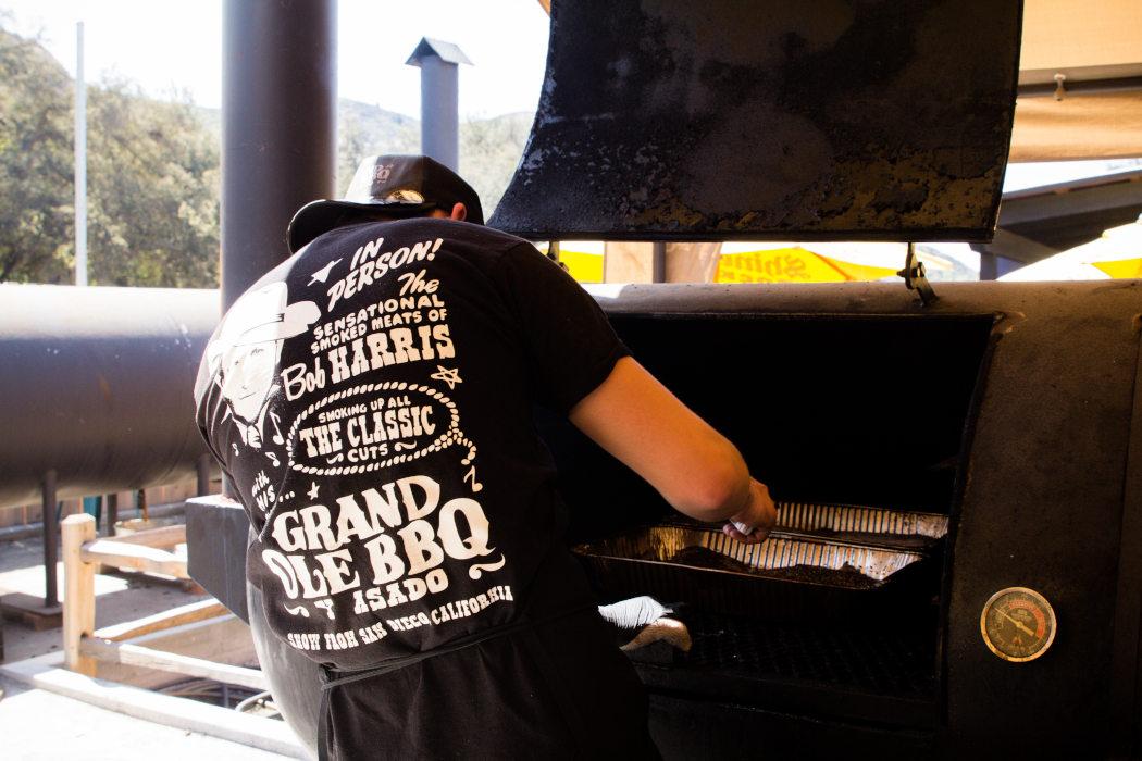 Grand Ole BBQ Y Asado Enterior image