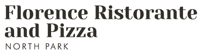 Florence Ristorante And Pizza (North Park) logo scroll