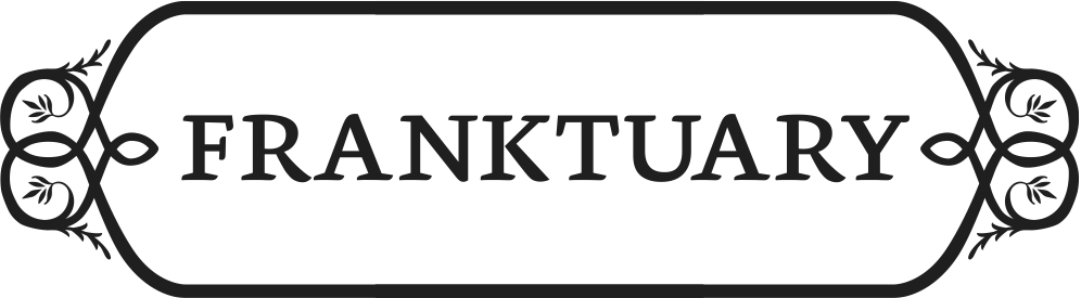 Franktuary logo top