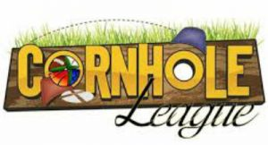 Cornhole League logo