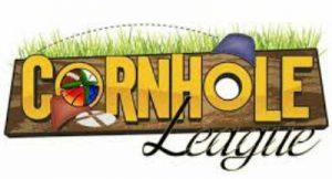 Cornhole League logo