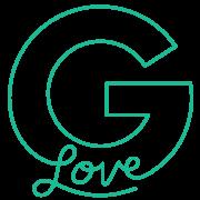 G-Love logo