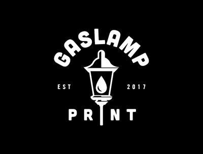 Gaslamp Printing