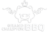 Grand Champion BBQ logo top