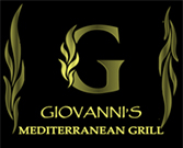 Giovanni's Mediterranean and Italian Cuisine logo
