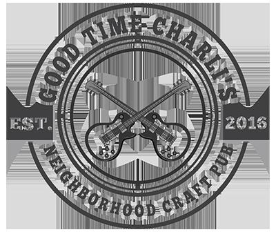 Good Time Charli's Neighborhood Craft Pub logo top