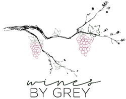 logo Wines by Gray