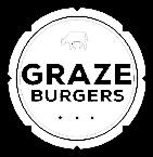 Graze Burgers logo top