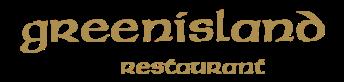 Greenisland Restaurant logo top
