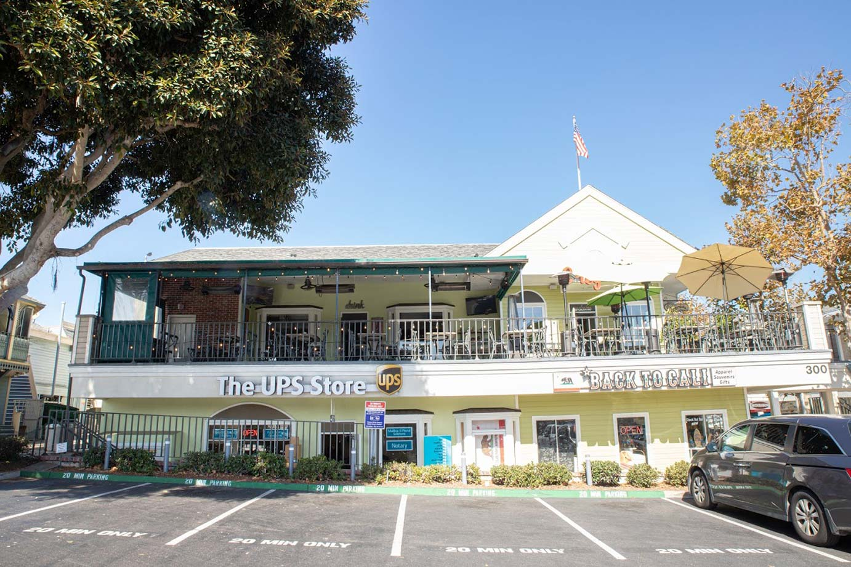 Gregorio's restaurant