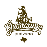Guadalupe Brewing Company logo top