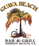 Guava Beach Bar & Grill logo