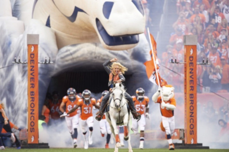 Denver Broncos photo