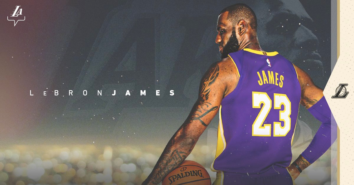 Lakers photo