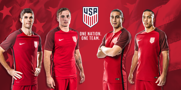 US Soccer photo