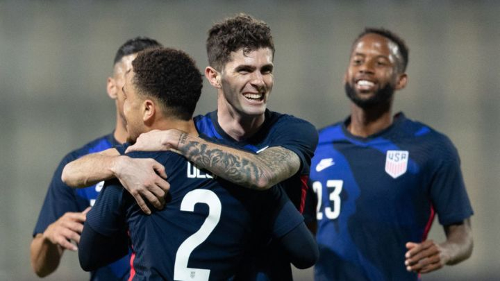 US Soccer photo