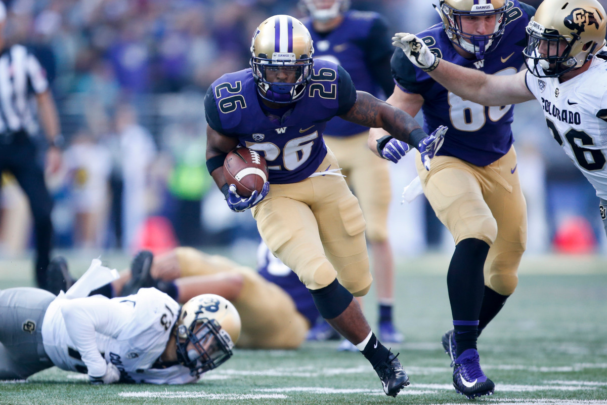 washington huskies photo