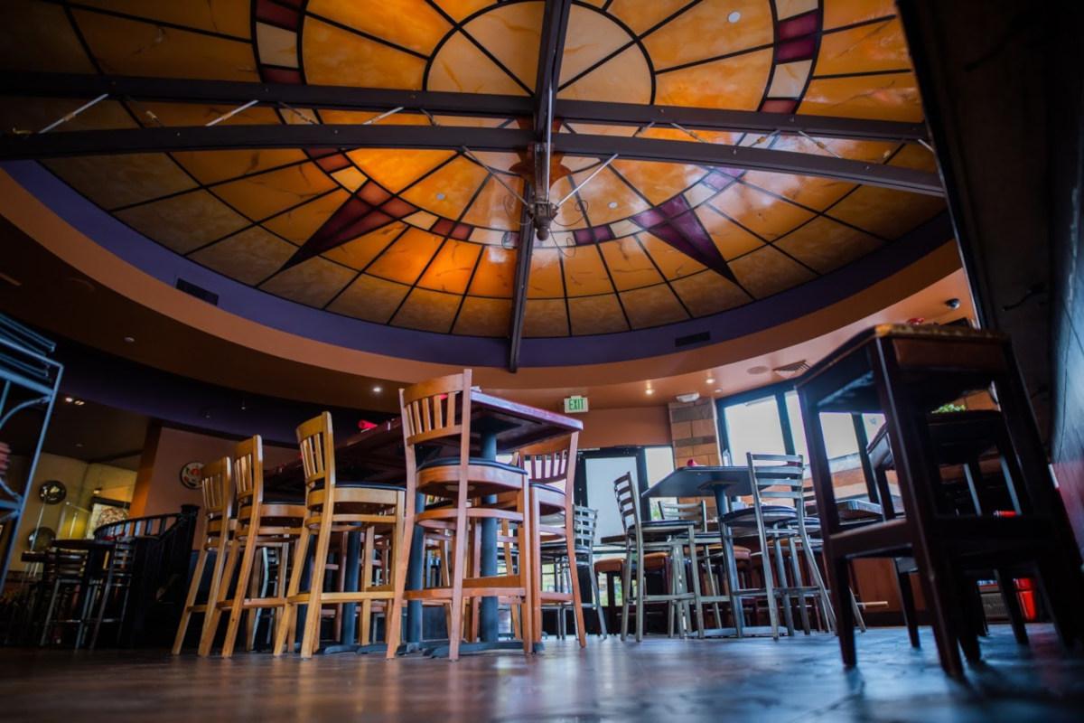 Hacienda's Mexican Grill indoor image 2