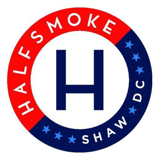 HalfSmoke logo