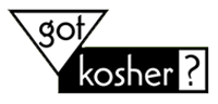 got kosher logo