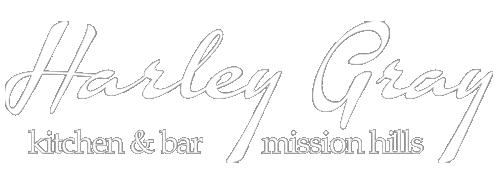 Harley Gray Kitchen & Bar logo top