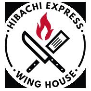Hibachi Express & Wing House logo