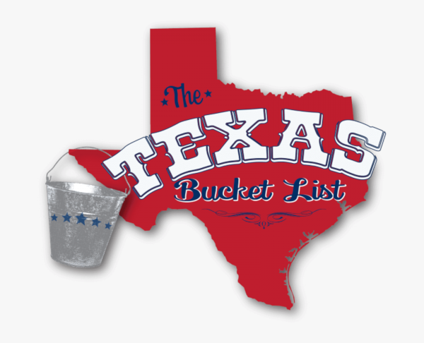 texas bucket list logo