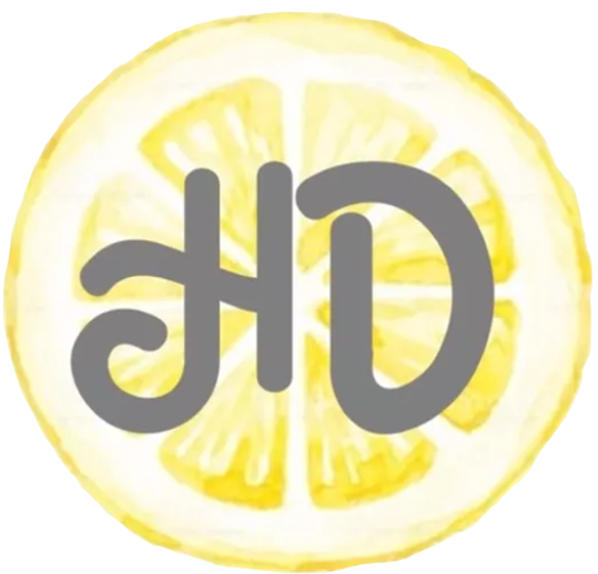 Hollan Dazed logo