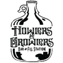 Howlers and Growlers logo