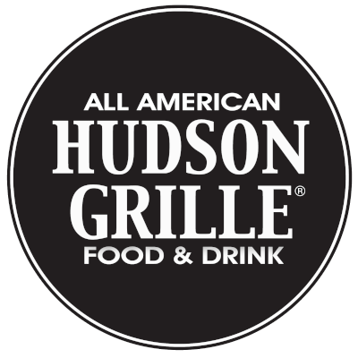 Hudson Grille - Midtown logo scroll