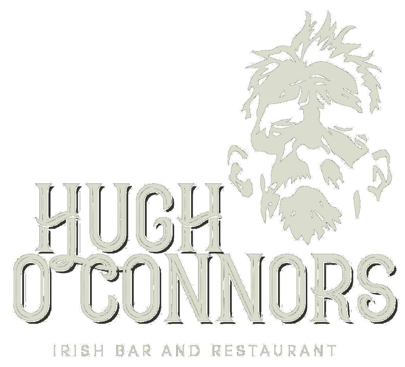 Hugh O Connor's logo
