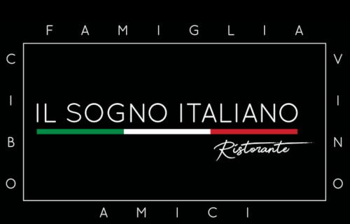Il Sogno Italiano logo top