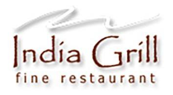 India Grill logo top