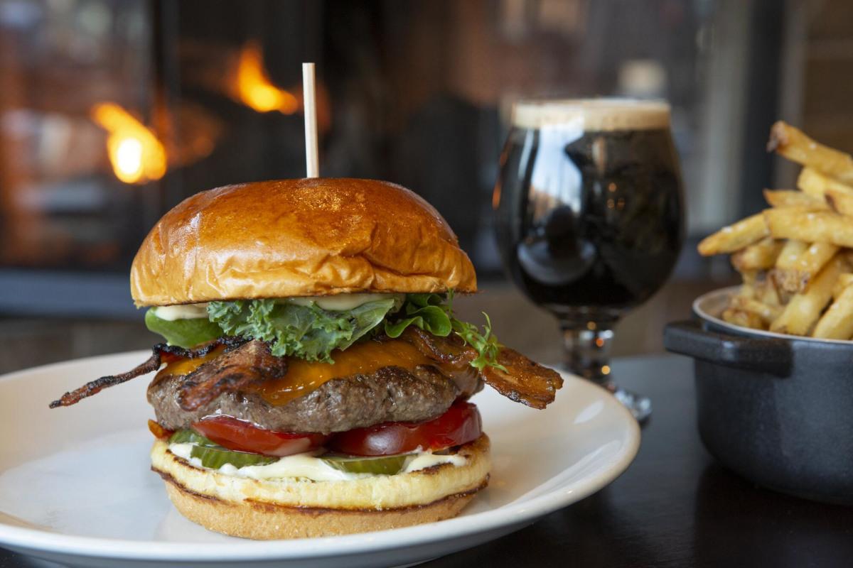 inovasi burger