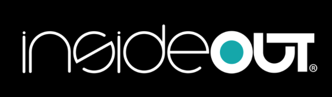 insideOUT logo top