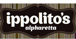 Ippolito's Italian Restaurant logo top