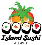 Island Sushi & Grill logo top