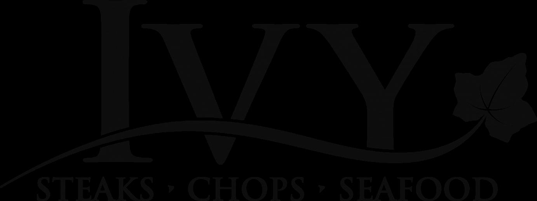 Ivy Restaurant logo top