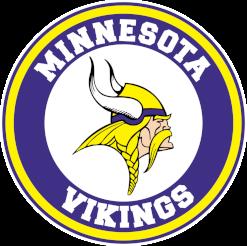 minesota vikings logo