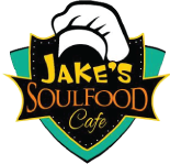 Jakes Soulfood Cafe logo