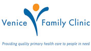 VENICE FAMILY CLINIC logo