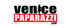 VENICE PAPARAZZI logo