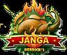 Janga by Derrick's Jamaican Cuisine logo top