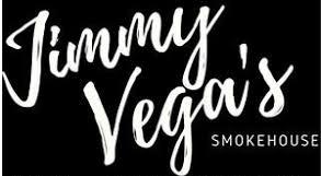 Jimmy Vega's Smokehouse logo top