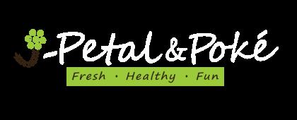J-Petal & Poke Waco logo top