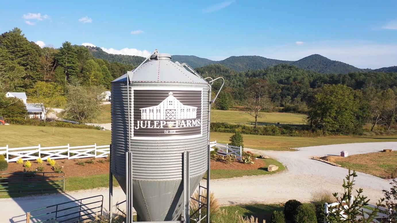 Julep Farms Dillard Ga