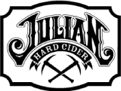 Julian Hard Cider logo top