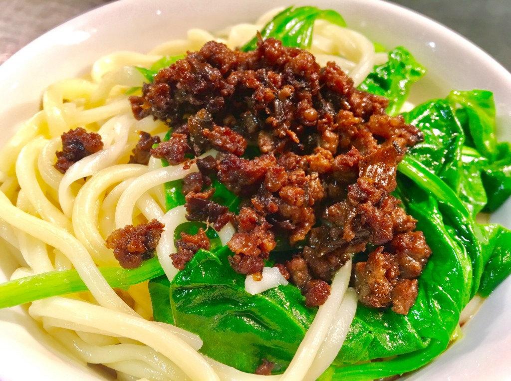 Szechuan cuisine